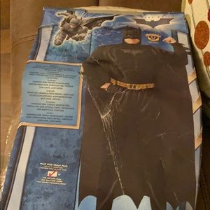 Other - Batman Halloween costume
